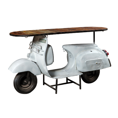 CONSOLLE SCOOTER