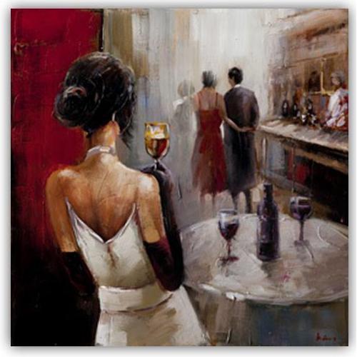 donna la bar bistrot 2