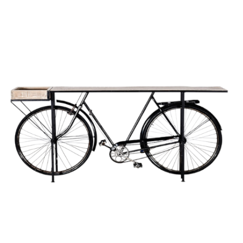 consolle bike industrial