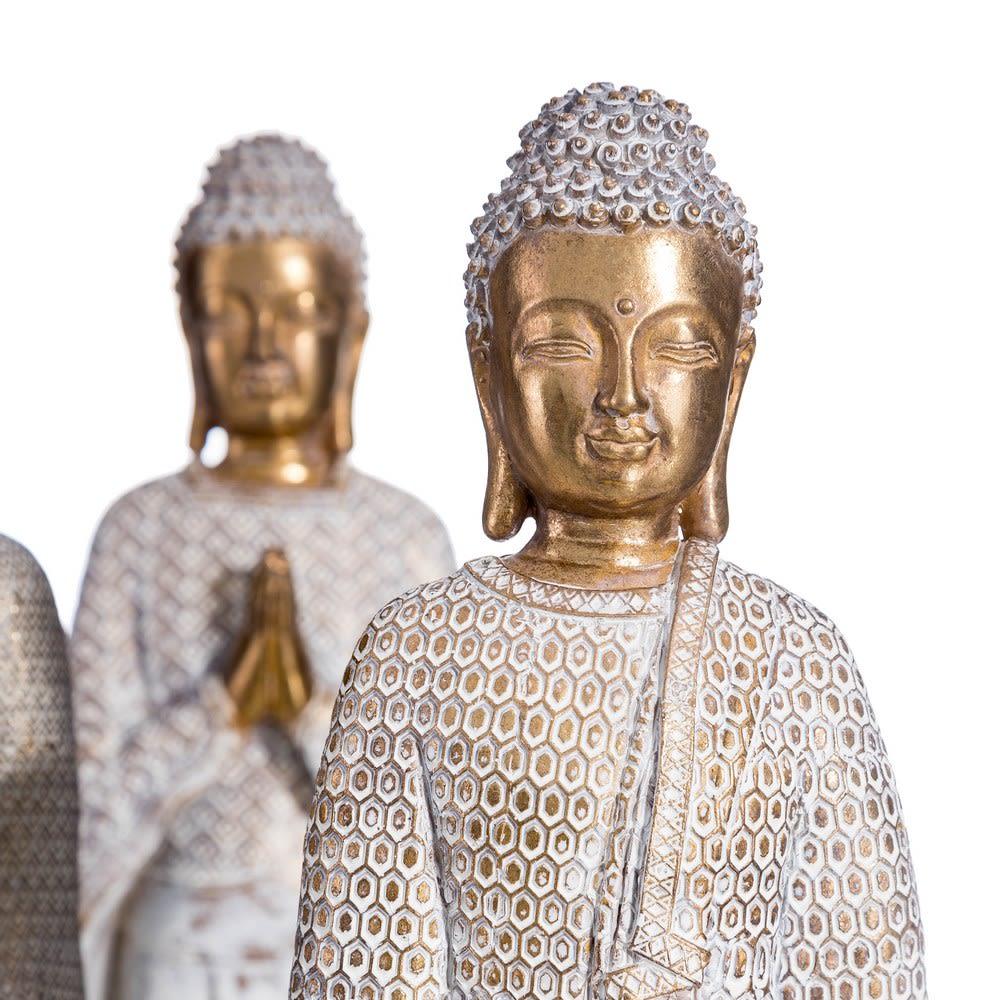 scultura buddha