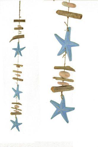 pendaglio stelle marine