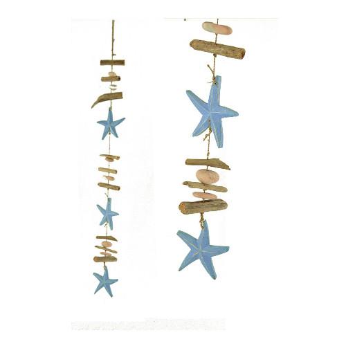 stelle marine scacciaspiriti